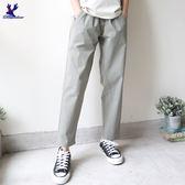 American Bluedeer-【春夏降價款】彈性休閒褲(魅力價) 春夏新款