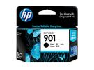 【奇奇文具】惠普HP CC653AA NO.901 黑色 原廠墨水匣