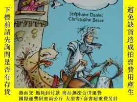 二手書博民逛書店le罕見chevalier Têtenlére 彩色兒童繪本Y164737 stéphane Daniel,C