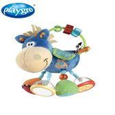 澳洲Playgro-小馬搖鈴固齒玩具 大樹