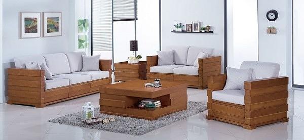 沙發組 SB-667-A 羅伊柚木組椅(不含大小茶几) (可拆賣)【大眾家居舘】