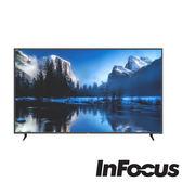 Infocus 鴻海 80吋 4K 智慧連網電視WT-80CA600 (含基本安裝+舊機回收)