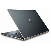 【綠蔭-免運】HP 13-aw0005TU/8QG35PA 13.3吋 家用筆記型電腦(皇爵藍(特仕版))