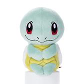T-ARTS 寶可夢坐坐人偶 Pokemon 寶可夢 傑尼龜