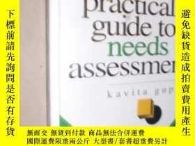 二手書博民逛書店A罕見Practical Guide to Needs Asse