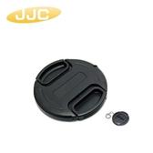 【JJC】40.5mm夾扣式鏡頭蓋(附繩)