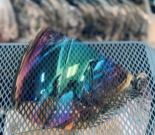 ASTONE安全帽,AJ(228)專用電鍍鏡片