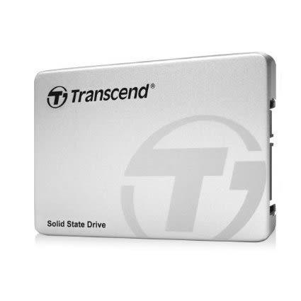 【新風尚潮流】創見 256G SSD370 固態硬碟 讀570寫470 75KIOPS TS256GSSD370S
