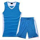 大碼5xl運動套裝男士夏季跑步服吸汗透氣無袖背心上衣褲裝休閒兩件套薄款 DR25801【Rose中大尺碼】