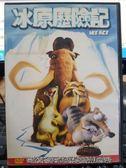 挖寶二手片-P01-084-正版DVD-動畫【冰原歷險記】-國英語發音