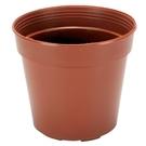 L035 4吋栽培盆(磚紅)