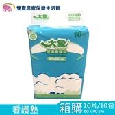 【成箱出貨免運費】大象看護墊 抗菌除臭 成箱出貨一箱10包 60x90CM 保潔墊 保潔看護墊 成人看護墊