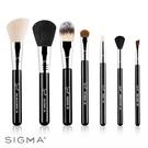 Sigma 刷具7件組(含刷具筒) Es...