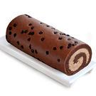 (宅配)生巧克力蛋糕捲-丹堤咖啡