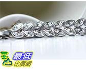 [COSCO代購] Swarovski 水晶手鍊 _W106801