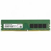 【綠蔭-免運】創見JetRam DDR4-3200 16G  桌上型記憶體 JM3200HLB-16G