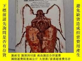 二手書博民逛書店THE罕見METAMORPHOSISY10445 By Franz Kafka Translated and