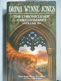 【書寶二手書T5/原文小說_NCX】The Chronicles of Chrestomanci_Vol.II