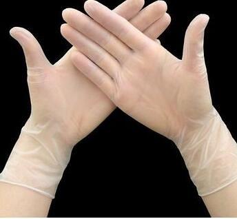 一次性PVC手套家用防護食品