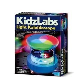 七彩炫光機 Light Kaleidoscope 香港4M正品 光學實驗 教材 學生學習 親子