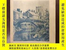 二手書博民逛書店FOLLOW罕見ANY STREAM by george birtillY1944 by george bir