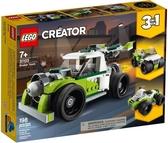 樂高LEGO CREATOR 火箭卡車 31103 TOYeGO 玩具e哥