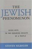 二手書博民逛書店 《The Jewish Phenomenon: Seven Keys to the Enduring Wealth of a People》 R2Y ISBN:1563525666