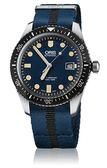 ORIS Divers 1965復刻潛水系列機械腕錶(0173377204055-0752128FC)42mm