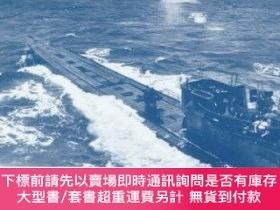 二手書博民逛書店Iron罕見Coffins: A Personal Account Of The German U-boat Ba