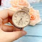 FOSSIL美國品牌Jacqueline華麗晶鑽腕錶ES4628公司貨