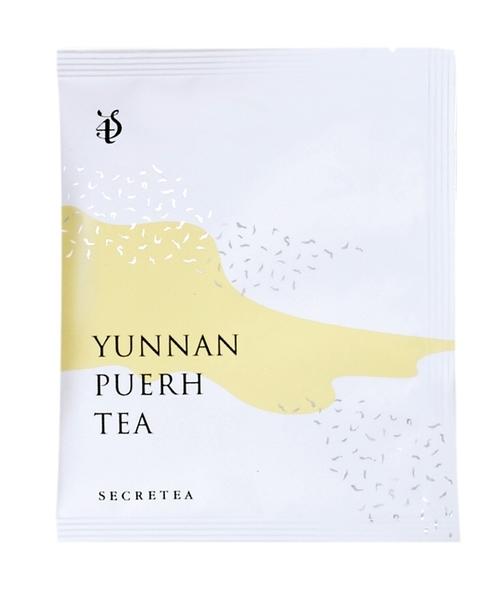 【小葉覓蜜】雲南頂級普洱茶包60入