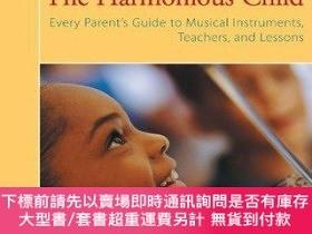 二手書博民逛書店The罕見Harmonious ChildY255174 Beth Luey Iuniverse 出版201