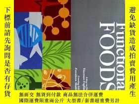 二手書博民逛書店Journal罕見of Functional Foods 11 2017 功能食品学术研究考研论文Y14610