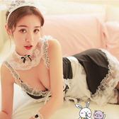 性感兔女郎角色cosplay制服誘惑女仆情趣套裝兔子裝女傭小胸內衣