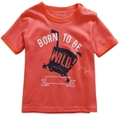 貝比幸福小舖【10099】百款花色*100%純棉歐美短袖T恤~超柔手感-款式B5510