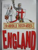 【書寶二手書T5/歷史_LEB】England_Terry Deary