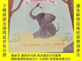 二手書博民逛書店As罕見I Tuck You into Bed - An Ele