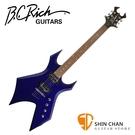 B.C Rich Warlock 電吉他 附 琴袋、背帶、Pick×2、琴布、導線