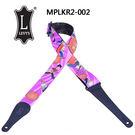 【非凡樂器】Levy's 『型號:MPLKR2-002』全新加拿大進口 電吉他/木吉他/貝斯背帶/肩帶