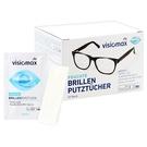 德國DM Visiomax一次性眼鏡清潔濕巾(52片入)【小三美日】