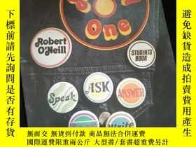 二手書博民逛書店Kernel罕見One Rodert O'Neill Students' BookY16149