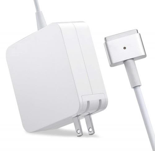 【美國代購】Oakwill適用MacBook Air Charger 45W MagSafe 2磁性T-Tip電源充電器