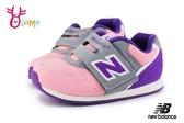New Balance 996 小童運動鞋 寬楦 復古慢跑鞋 O8421#粉紅◆OSOME奧森鞋業