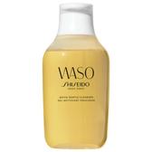 SHISEIDO 國際櫃 WASO蜂蜜洗卸蜜 150ml
