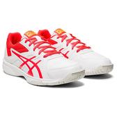 ASICS 19FW 入門 女網球鞋 COURT SLIDE系列 1042A030-101【樂買網】