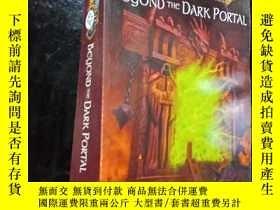 二手書博民逛書店World罕見of Warcraft: Beyond the D