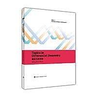 簡體書-十日到貨 R3YY【微分幾何專題(英文版)(Topics in differential geometry)】 9787...