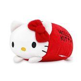 光華商場。包你個頭【GARMMA】正版授權 Hello Kitty 布偶公仔行動電源 6000mAh