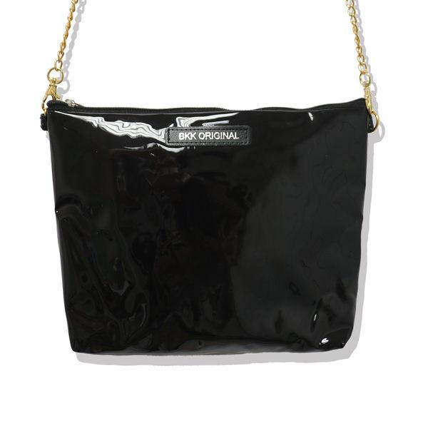 ☆小時候創意屋☆ 泰國曼谷包 原創 BKK Original Bags BKK包 亮皮/漆皮 夜店晚宴包/手機包