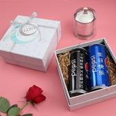 正方形禮物盒子精美韓版簡約禮盒